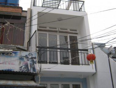 Thi công nhà phố 3 tầng tại Hưng Yên