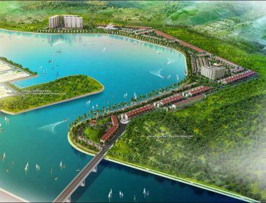 Khu Biệt thự Đảo Hoa Sen
