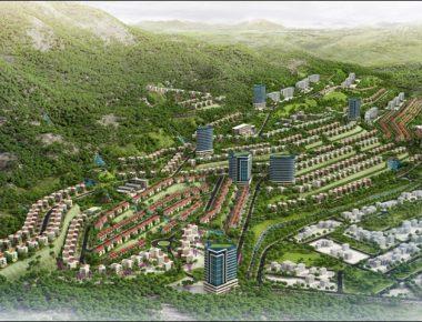 Khu đô thị mới Đất Lành