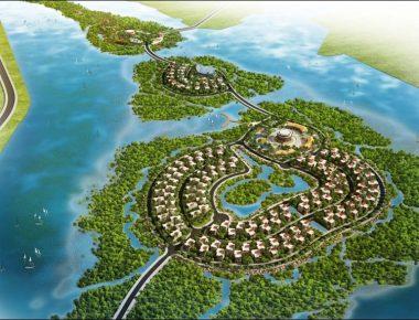 Quy hoạch Rừng ngập mặn chống biến đổi khí hậu thành phố Nha Trang