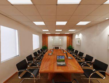 Thiết kế văn phòng SEOJUNG VINA
