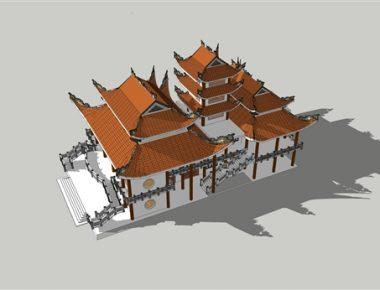 Thiết kế xây dựng Chùa Phước Tịnh