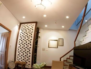 Thi công nội thất biệt thự Quảng Ninh