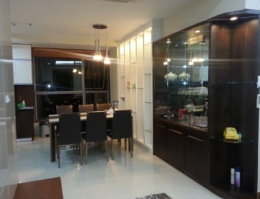 Thiết kế thi công nội thất Chung Cư Hồ Gươm Plaza