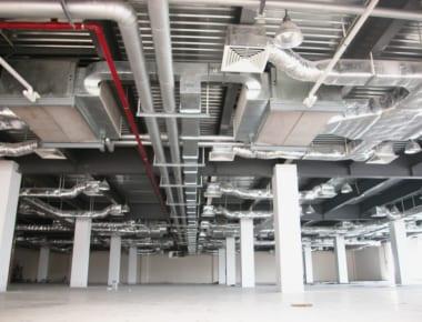 Báo giá thiết kế hệ thống cơ điện