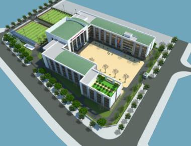 Trường Phổ thông Trung học Vinschool