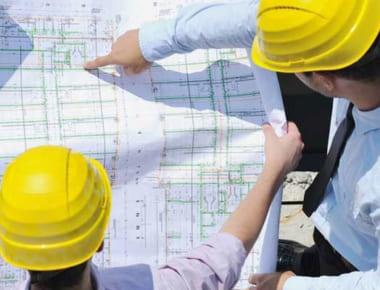 Báo giá giám sát công trình xây dựng