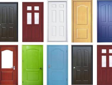 Top 100 mẫu cửa gỗ đẹp mới nhất