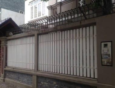 Top 29 hàng rào sắt không nên bỏ qua