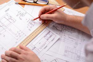 Dự toán chi phí xây dựng nhà phố